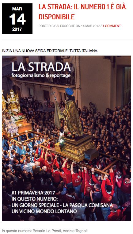 LA-STRADA
