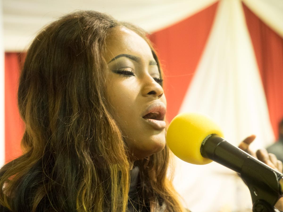 Henrietta Akoto